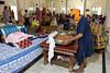 Karah Prasad (gurbir singh brar) Tags: nikon sikhs punjab nikkor congregation 2010 khalsa sangat diwan nikonspeedlight sb900 2470mmf28g gurbirsinghbrar sursingh bababidhichandtarnadal nikond3s karahprasad
