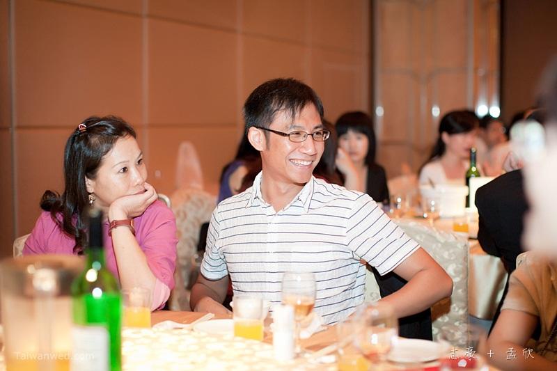 志豪 + 孟欣 @ 京采 - 087