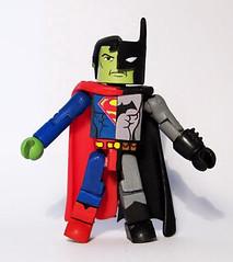 "Superman/Batman • <a style=""font-size:0.8em;"" href=""http://www.flickr.com/photos/7878415@N07/4656037000/"" target=""_blank"">View on Flickr</a>"