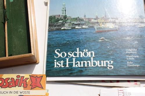 Delightful Hamburg