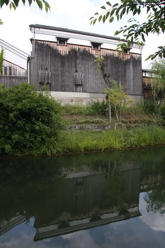 Fushimi,Town of the history