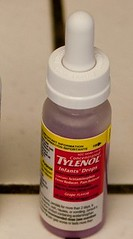 Tylenol by VirtualErn