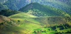 Distant land (Novica Alori) Tags: nature rural landscape spring scenery serbia priroda slopes srbija planina pejsaz ozren prijepolje jadovnik predeo polimlje