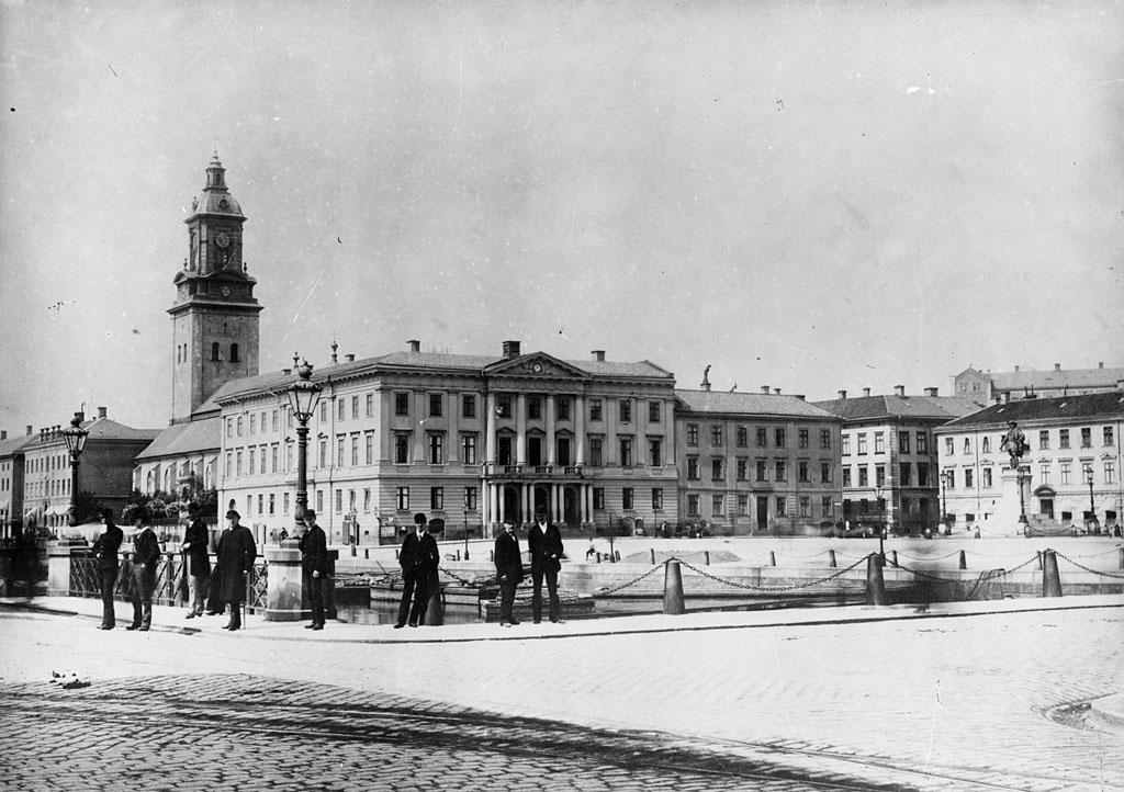Gothenburg / Göteborg, Västergötland, Sweden