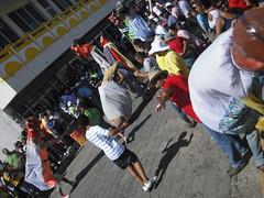 CIMG2519 (JoanZoniga) Tags: people santacruz streets costarica colours gente fiestas colores centralamerica guanacaste payasos mascaradas tipicas