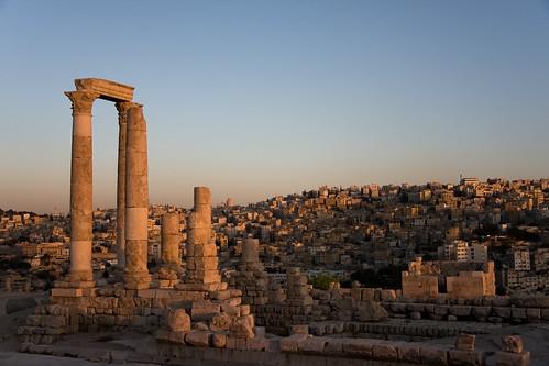 Day 10 - Amman