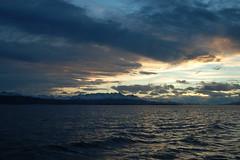 Amanhecer na Patagnia (dregola) Tags: chile patagnia terradofogo cabohorn