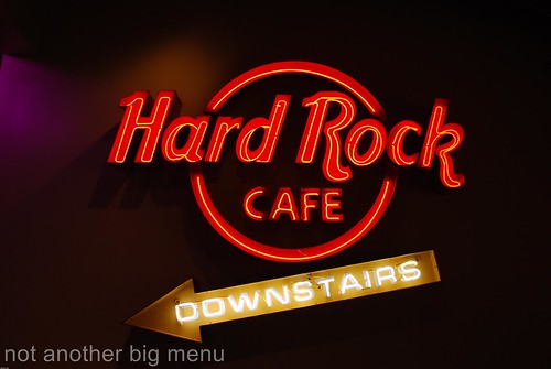 New York - Hard Rock Cafe NYC