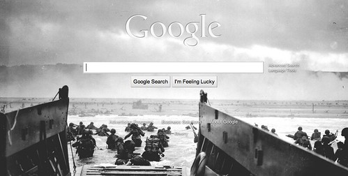 Google D-Day