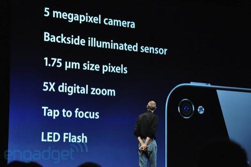 4679588276 228e050dfa - iPhone 4 : Une fois encore il bouscule tout, à partir du 24 juin 2010 !