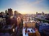 Midtown Sunset (Tony Shi Photos) Tags: new york city nyc sunset ny nova square photo manhattan best midtown jersey times nueva epic hdr ניו יורק nuevayork jork نیویورک nowy 纽约 iorque יארק 紐約 نيويورك न्यू nikond700 ньюйорк यार्क 뉴욕주 tonyshi ניויאָרק