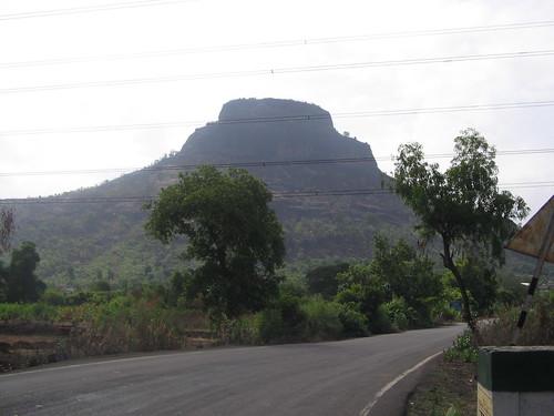 Sarasghad Fort- Pali-Tal Sudhagad- Raigad-Maharashtra