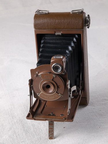 No. 1 Pocket Kodak Jr, 1929-32