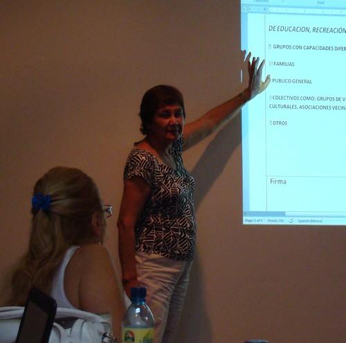 1er Encuentro I. de Comunicación Universitaria y Divulgacion de la Ciencia, Ensenada, México