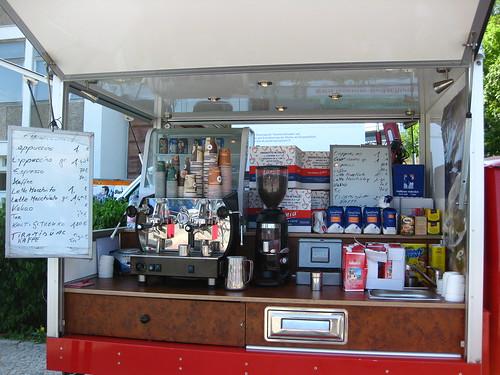 Cafemobil Rogoli