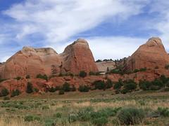 I love the red rocks (desbah) Tags: southwest landscape redrocks