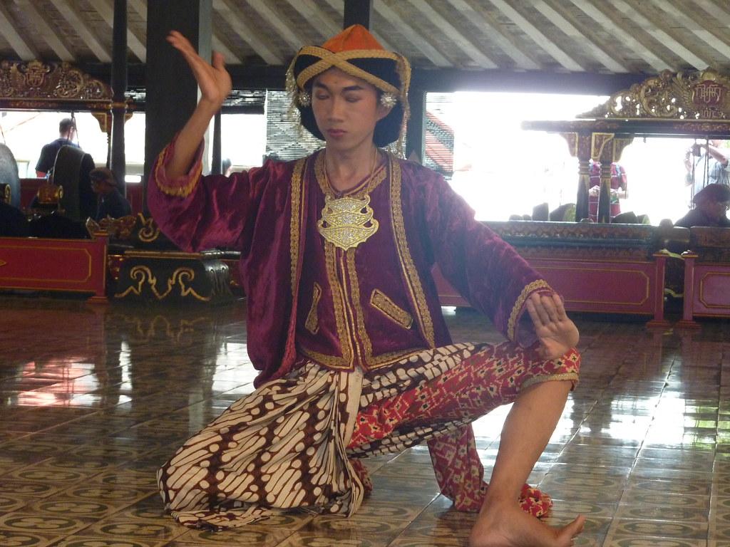 Java-Yogyakarta Kraton (90)