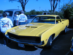 1971 Ford Ranchero GT 'PDS GT' (Jack Snell - Thanks for over 26 Million Views) Tags: ca old wallpaper classic ford wall vintage paper jack 1971 antique vacaville diner historic oldtimer gt veteran mels ranchero pds snell cruiseins jacksnell