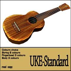 UKE-Standard