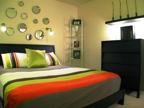 moderne slaapkamer 16