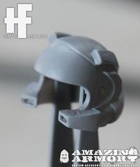 AMA-2009New RR Helmet2 design (AMAZING ARMORY LTD) Tags: design amazing hand rr made fantasy hazel armory helmet2 ama2009new