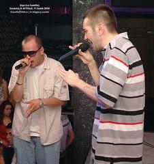 11 Iunie 2010 » Sișu (La Familia)