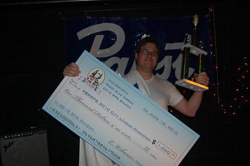 2010 PBRPRPSCLCS CHAMPIONSHIP