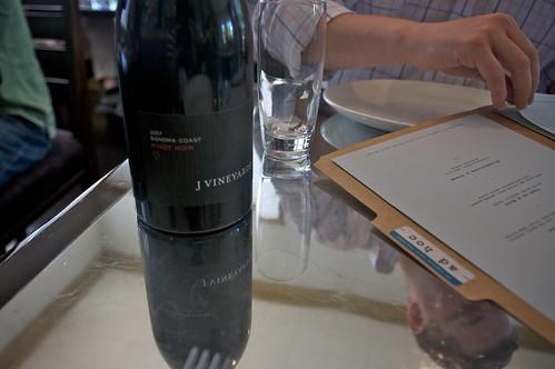 j wines
