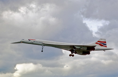 238cq - British Airways Concorde; G-BOAD by Aero Icarus, on Flickr