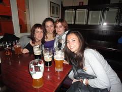 Viaje a Dublín
