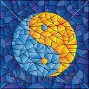Symbol Yin Yang by Yin Yang: Premium Lifestyle Loungements