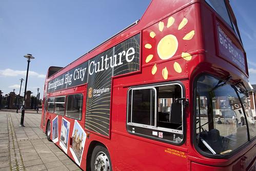 UK City Of Culture Bid