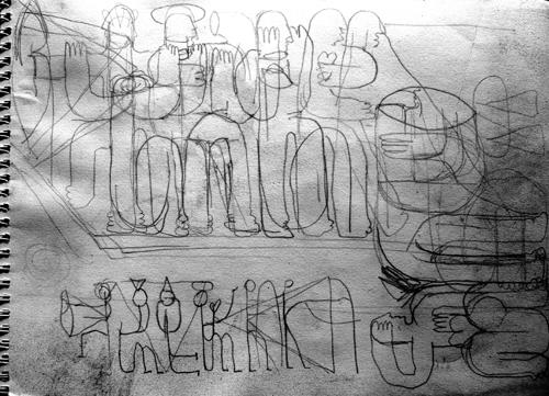 sketchLONDONpure