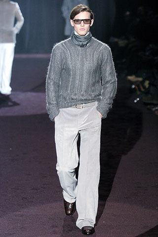 FW05_Milan_Gucci010_Henry Bernacle