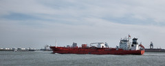 ODFJELL_TANKERS (Pieter Mooij) Tags: port harbor boat rotterdam ship harbour ships vessel oil tanker tankers odfjell