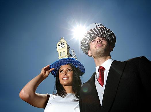 Hats and Headpieces @ Royal Ascot 2010