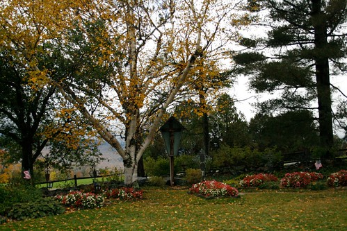 Fall Foliage Trip 2010