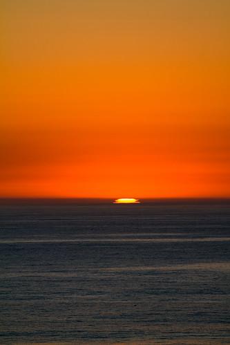 Encinitas Sunset ~ 3