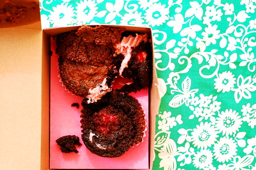 cupcakes from san francisco