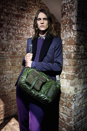 Tomek Szczukiecki0099_Paul Smith Bag FW10(Official)
