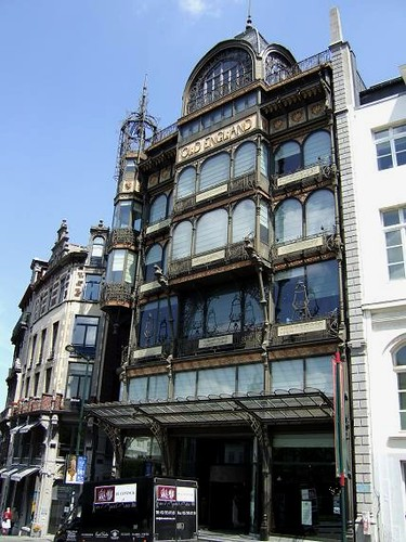 Musical Instruments Museum, Brussels