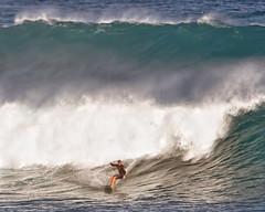 Hookipa Beach Park Maui (mtetcher) Tags: ocean park beach hawaii islands nikon surf waves pacific surfer sigma maui swell hookipa d90 nikonsigma 120400