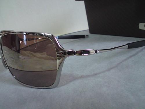 Book Of Eli Oakley Sunglasses