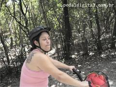 Ciclovia do Parque Ecológico Teite