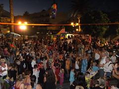 HALLOWEEN 2010 (Carnaval Los Gigantes) Tags: carnival espaa halloween spain tenerife carnaval acantilado spanien karneval 2010 losgigantes santiagodelteide