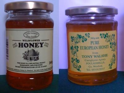 Honey 1&2