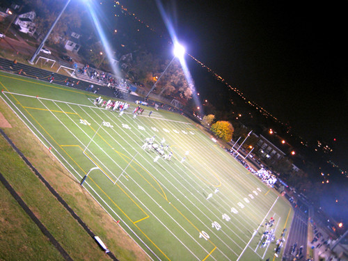 GHHS Football