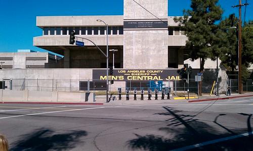 Men's Central Jail - Los Angeles Sheriff's Department