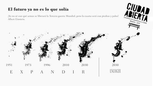 Concurso Medellín Ciudad Soñada: 1er puesto