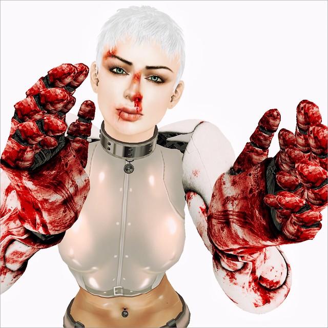 [GW] Cybernetic Arms